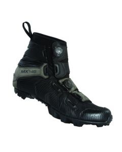 Lake MX145 Mens Wide Fit Waterproof MTB Shoes