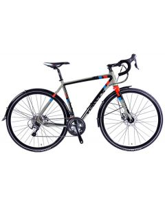 Dawes 3IMA Coureur Alloy 2017 Bike