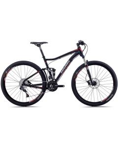 Marin Rift Zone XC6 29er 2013 Bike