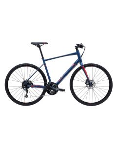 Marin Fairfax SC3 700c 2018 Bike