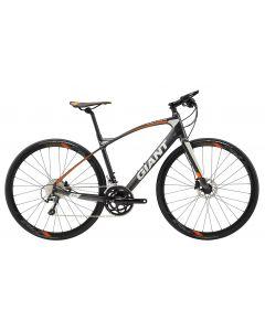 Giant FastRoad CoMax 2 2018 Bike