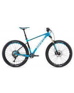 Giant Fathom 1 27.5-Inch 2018 Bike