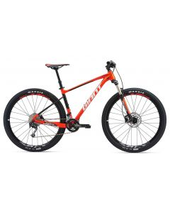 Giant Fathom 2 29er 2018 Bike