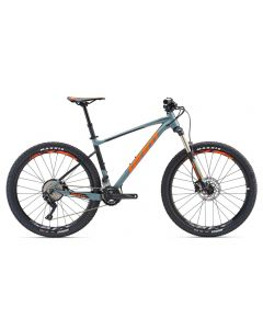 Giant Fathom 2 27.5-Inch 2018 Bike