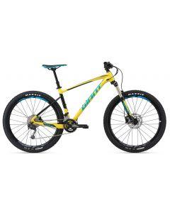 Giant Fathom 3 27.5-Inch 2018 Bike
