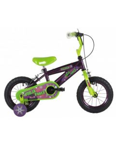 Bumper Ninja 12-Inch 2016 Boys Bike