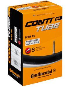 Continental MTB Light 28/29-inch Presta Innertube