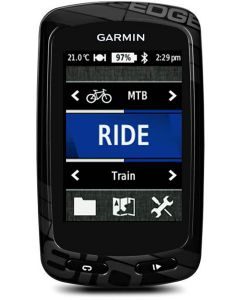 Garmin Edge 810 Ultimate Performance GPS Computer