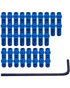 DMR Vault Pedal Flip Pin Set