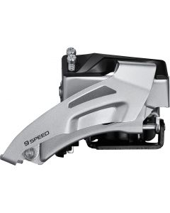 Shimano Altus FD-M2020 9-Speed Double Front Derailleur