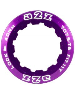 A2Z Alloy Cassette Lock Ring
