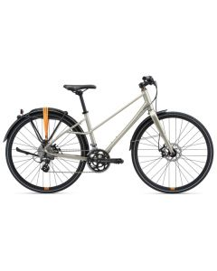 Liv Beliv 2 City Flat Bar 2018 Womens Bike