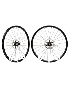 Fast Forward Outlaw AM DT350 Alloy 29-Inch Boost Wheelset