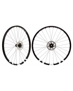 Fast Forward Outlaw XC DT240 Full Carbon Clincher 27.5-Inch Non-Boost Wheelset
