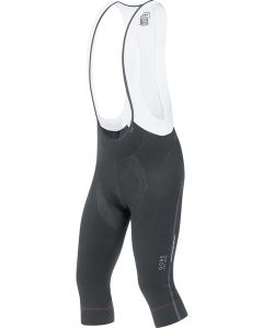 Gore Oxygen Partial Thermo 3/4 Bib Shorts+
