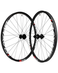 Stans No Tubes Bravo Team 27.5-Inch Wheelset