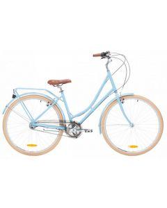 Reid Vintage Deluxe 3-Speed Womens Bike