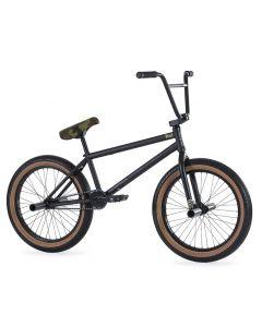 Fiend Embryo Type A 2018 BMX Bike