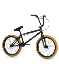 Fiend Embryo Type O- 2018 BMX Bike