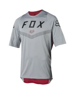 Fox Defend Fine Line Short Sleeve Jersey