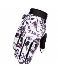 Fist Flash Glove