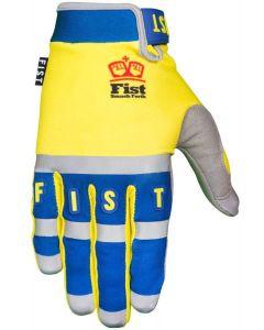 Fist High Vis Glove