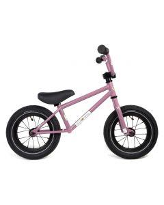 Fit Misfit 12-inch 2018 Balance Bike - Berry