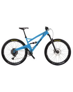 Orange Stage 5 RS 29er 2018 Bike - Cyan Blue