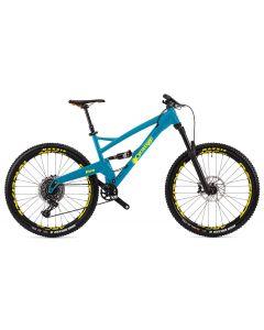 Orange Five RS 27.5-Inch 2018 Bike