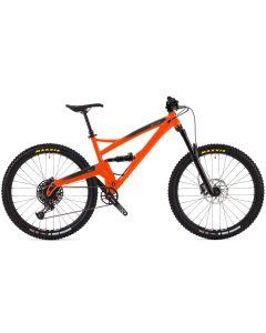 Orange Five S 27.5-Inch 2020 Bike