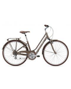 Liv Flourish 2 FS 2018 Womens Bike