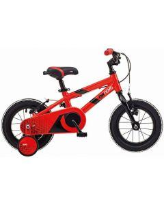 De Novo Plus 12-Inch 2020 Bike