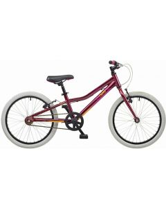 De Novo 20-Inch Girls 2020 Bike