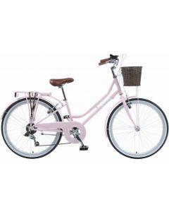Viking Belgravia 24-Inch 2020 Girls Bike