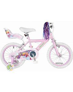 Concept Unicorn 16-Inch Girls 2020 Bike