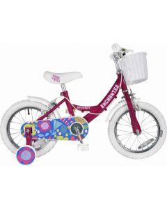 Concept Enchanted 14-Inch Girls 2020 Bike