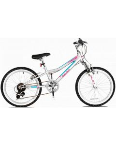 Concept Chillout FS 20-Inch Girls 2020 Bike