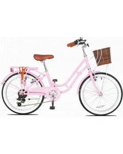 Concept Belle 20-Inch Girls 2020 Bike