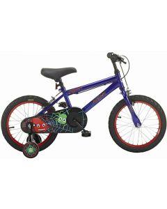 Insync Spider 16-Inch 2020 Boys Bike