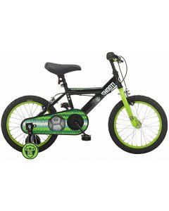 Insync Shoot 16-Inch 2020 Boys Bike