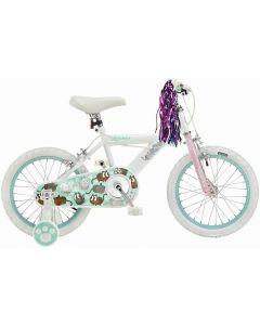 Insync Kitten 16-Inch 2020 Girls Bike