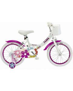 Insync Fleur 16-Inch 2020 Girls Bike