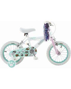 Insync Kitten 14-Inch 2020 Girls Bike