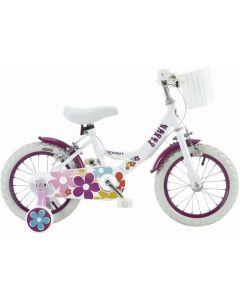 Insync Fleur 14-Inch 2020 Girls Bike