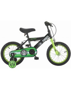 Insync Shoot 14-Inch 2020 Boys Bike