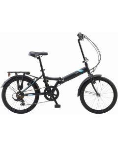 Coyote Swift 2020 Folding Bike