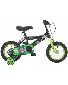 Insync Shoot 12-Inch 2020 Boys Bike