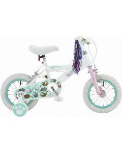 Insync Kitten 12-Inch 2020 Girls Bike