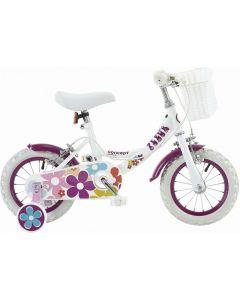 Insync Fleur 12-Inch 2020 Girls Bike