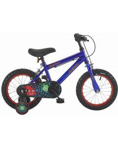 Insync Spider 14-Inch 2020 Boys Bike